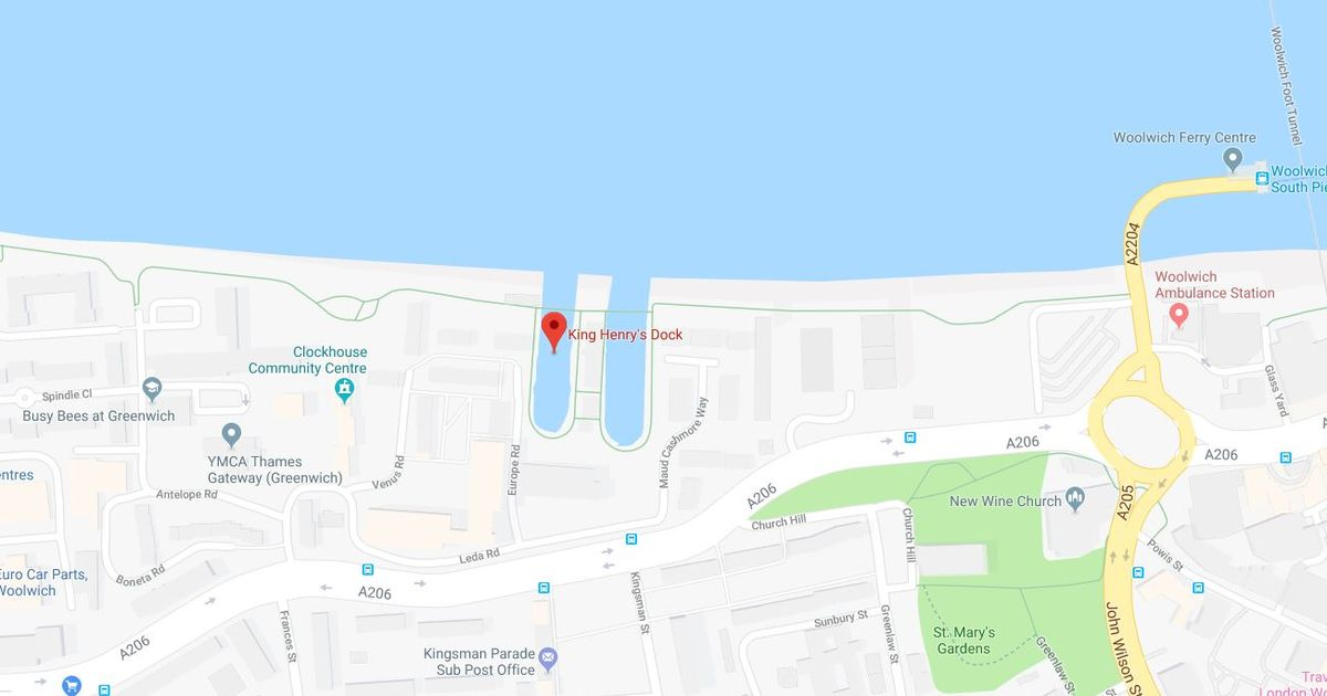 Google Maps in PHP without API Key - By Coordinates & By Address