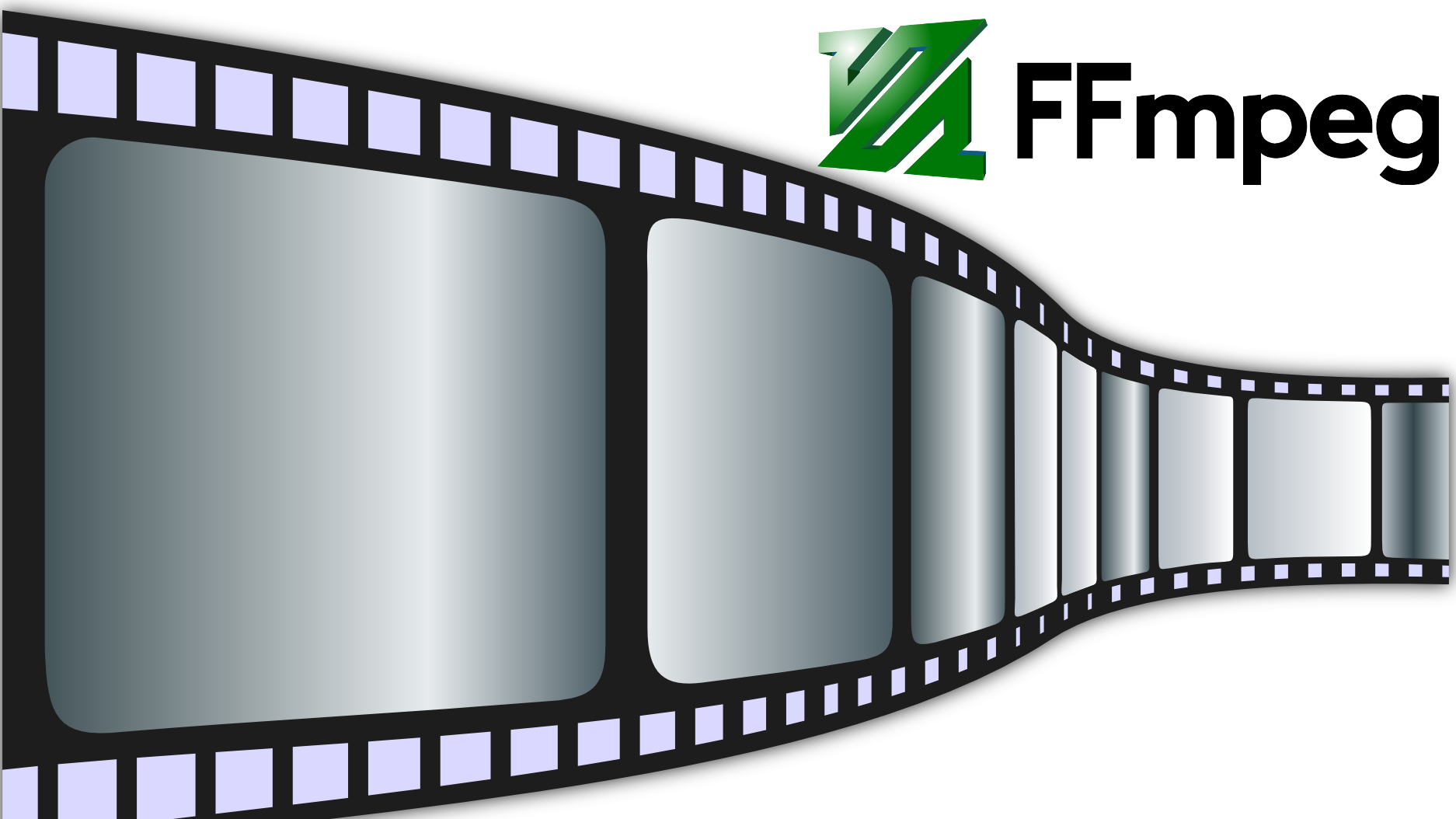 Merge multiple videos in one file - PHP & FFmpeg