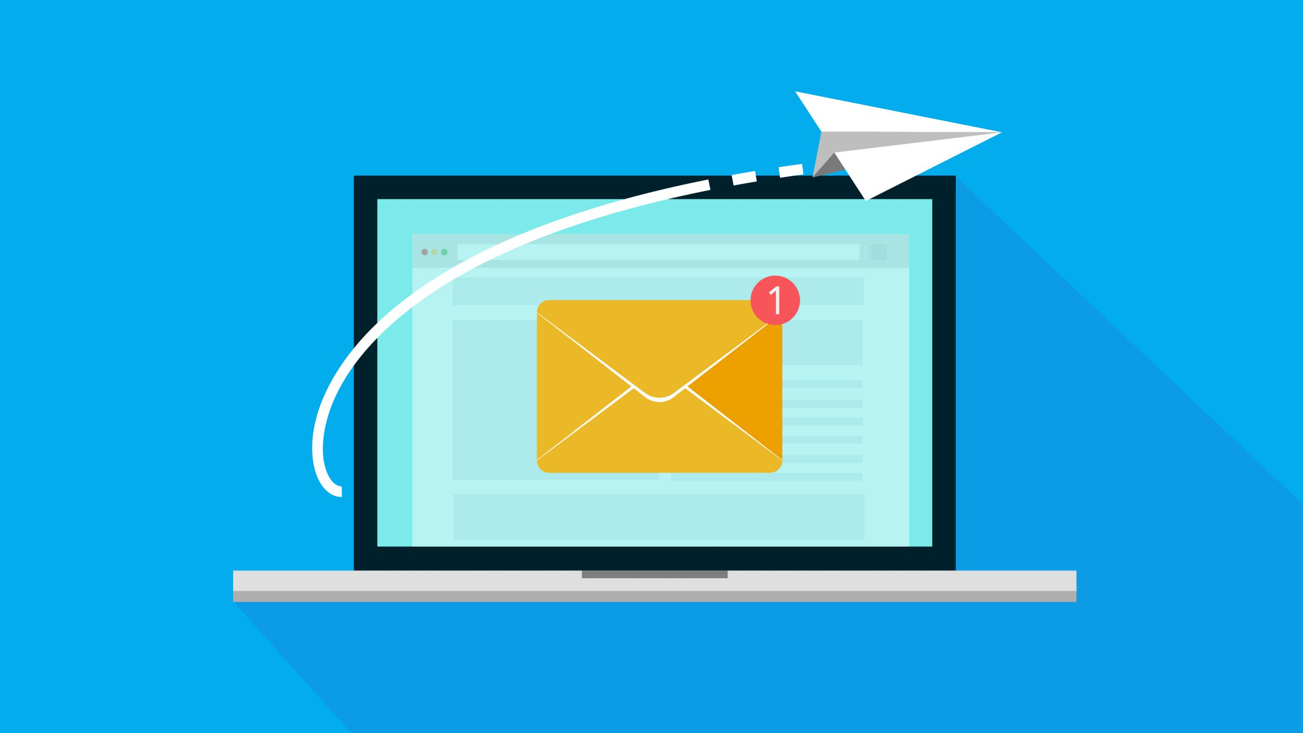 Send dynamic email from HTML & CSS template - PHP