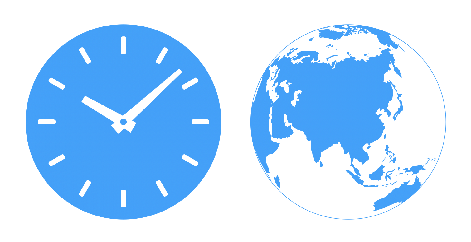 Convert time in different timezone - PHP