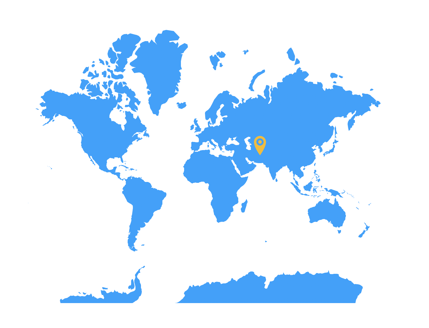 Show location on Google maps from address or coordinates - PHP